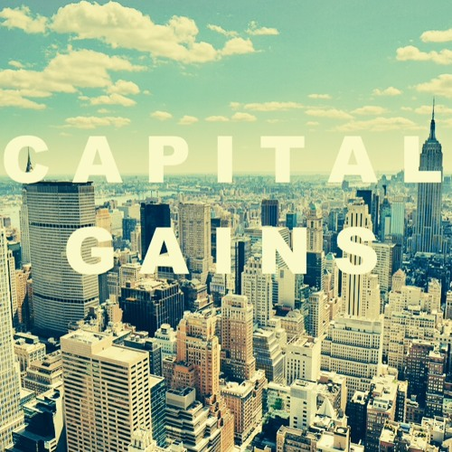 Capital Gains™'s avatar