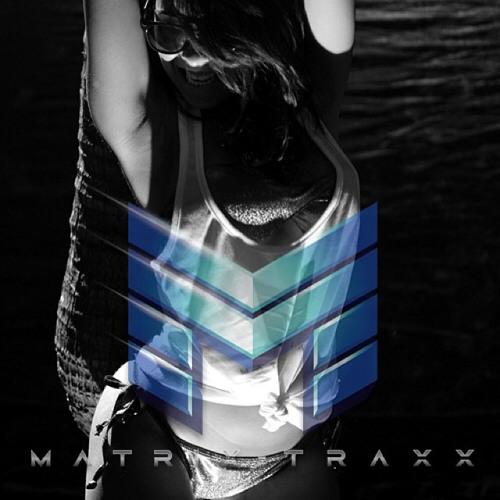 MatrixTraxx Records's avatar