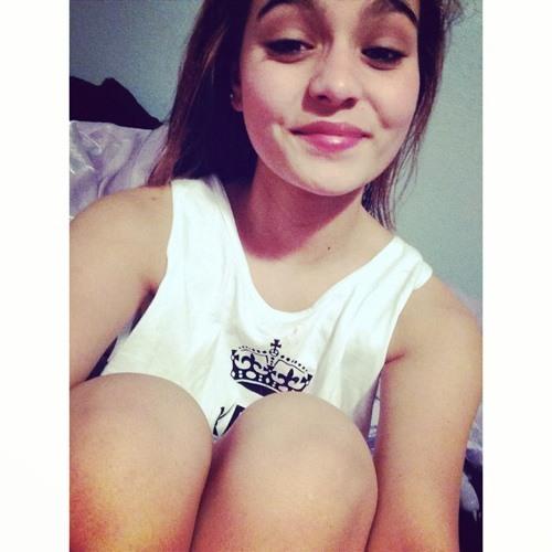 Galia Hanah Snelson's avatar