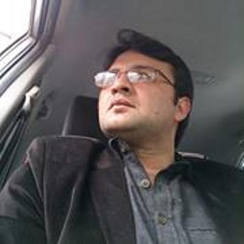 Kammal Xada's avatar