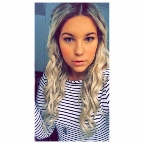 Amie Johnson's avatar