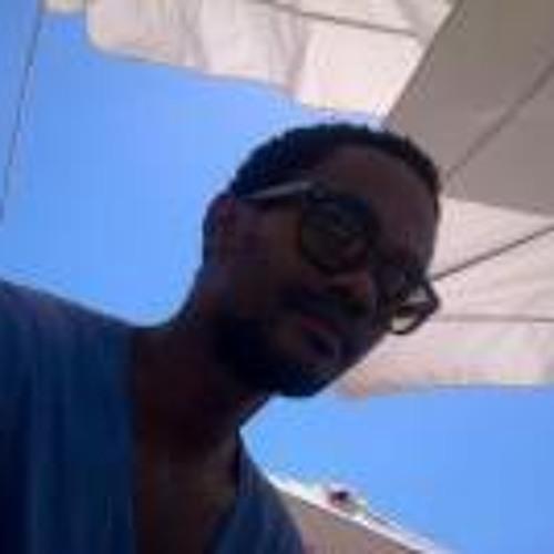 Tshiamo Ntanjana's avatar