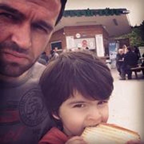 Mehmet Esra Göksu's avatar