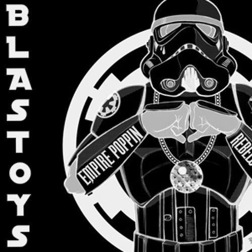 BLASTOYS's avatar