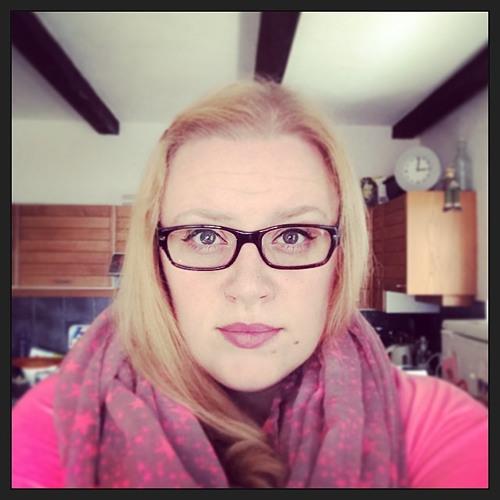 Antje Herrling's avatar