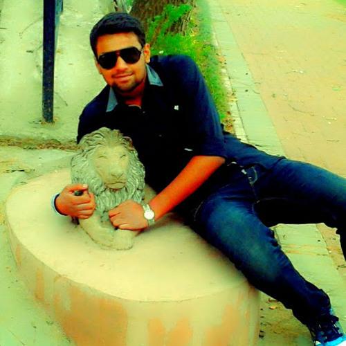 Aremghan Mahyyuddin's avatar