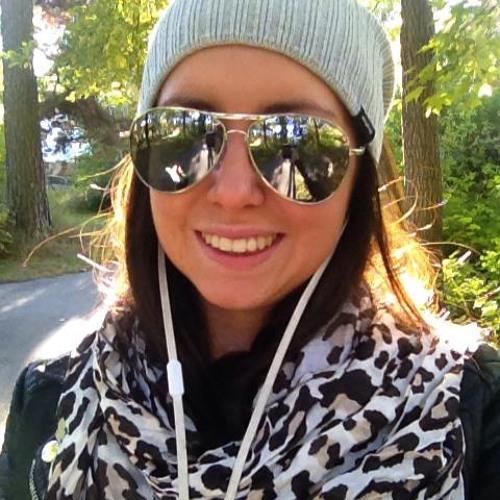 Natalie Salvatore's avatar