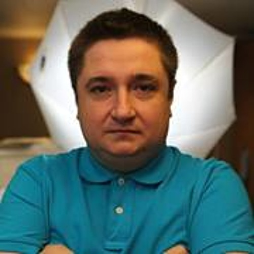 Antonio Koncha's avatar