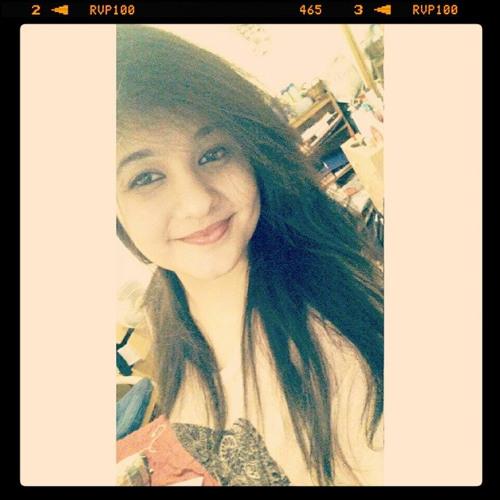 Javeria Fareed's avatar