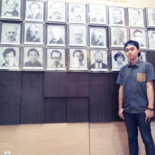 Izziuddin Algadri's avatar