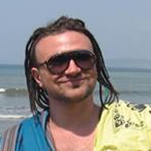 Max Suslov's avatar