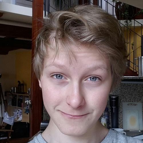 Joseph Nemecek's avatar