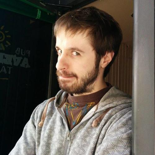 KIZT's avatar