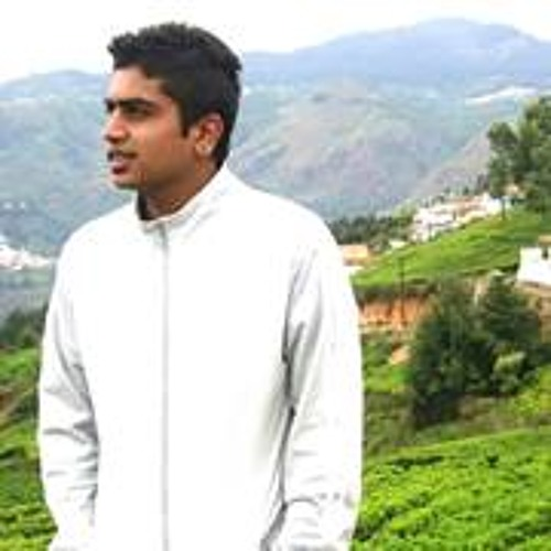 Karthick Beeka's avatar