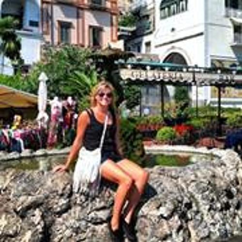 Caitlyn Frick's avatar