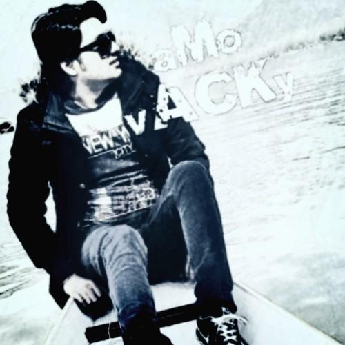 Amo Vacky's avatar
