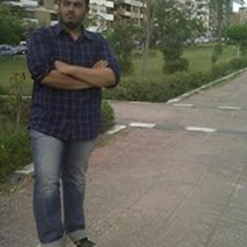 Amr Saeed 24's avatar