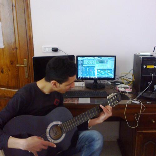 Ahmed Nebli's avatar