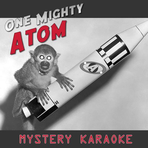 One Mighty Atom's avatar