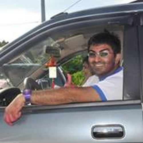 Bunty Chandiramani's avatar