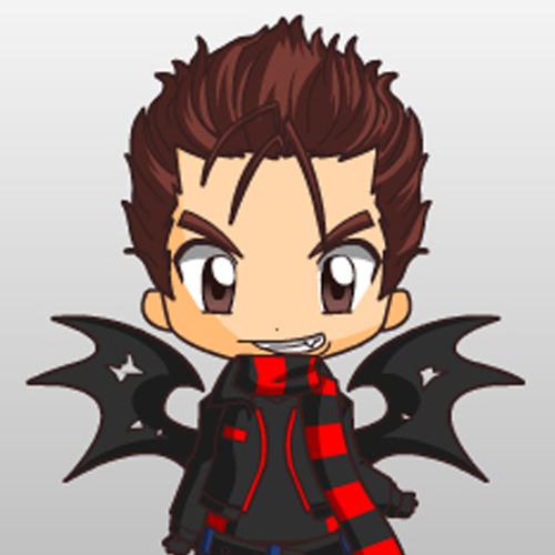Daisuke Kusanagi's avatar