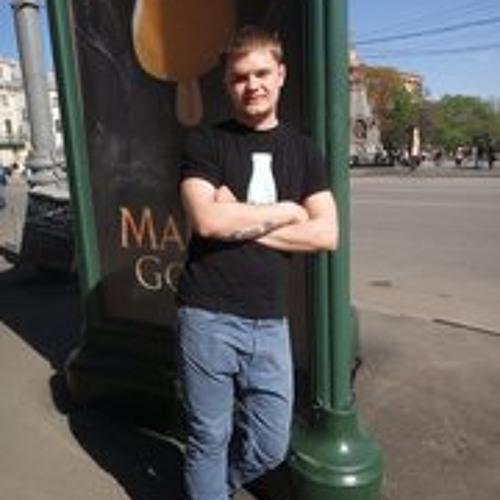Gleb Kotovitskiy's avatar