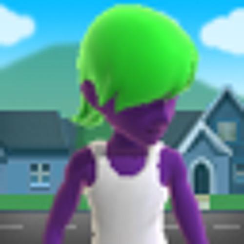 ExpressedHalo's avatar
