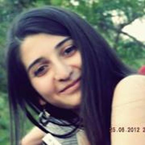 Nino Chkheidze 1's avatar