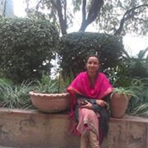 Madiha Zafar 4's avatar