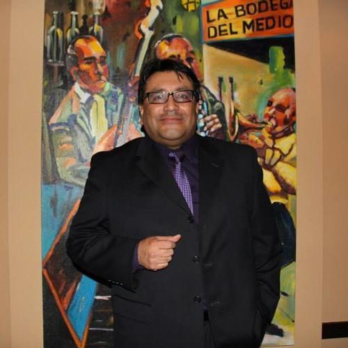 Luis Orlando Almonte's avatar