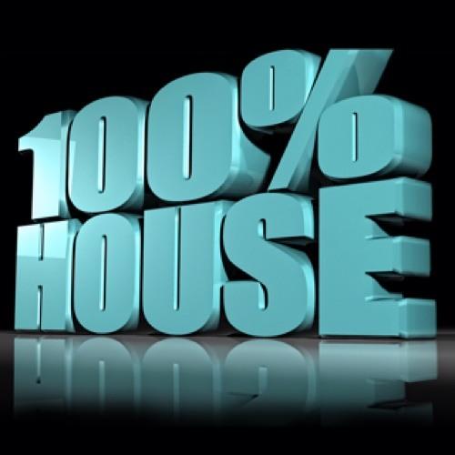 100% house's avatar
