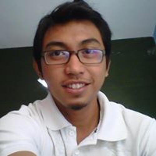 Adhyaksa Surya's avatar