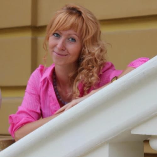 Irina Harbar's avatar