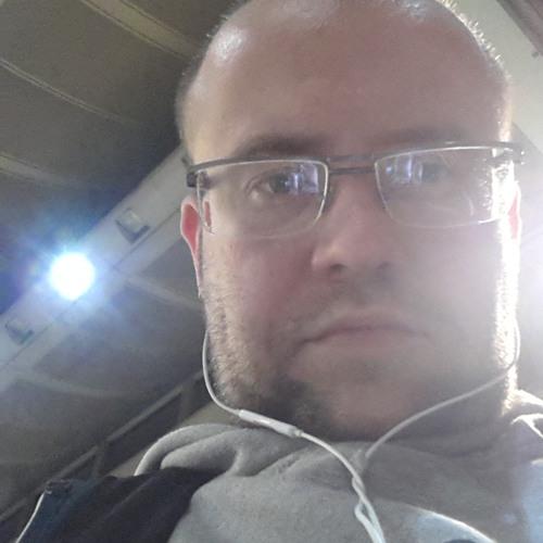 Adam Zborowski's avatar