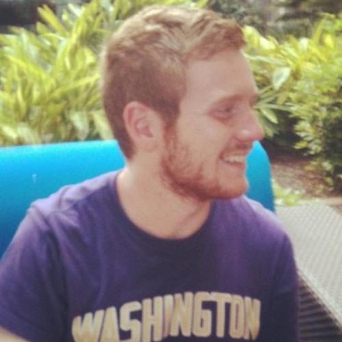 Chad Herring's avatar