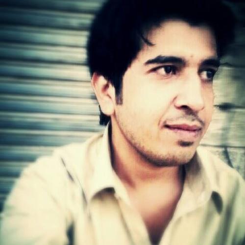 Amir Bugti's avatar