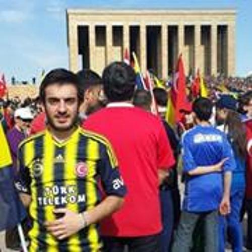 Metin Birincioğlu's avatar
