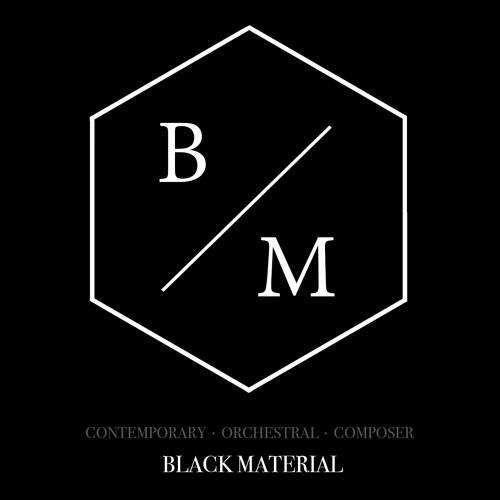 Black Material's avatar