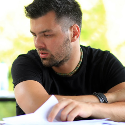 Mateusz Walach's avatar
