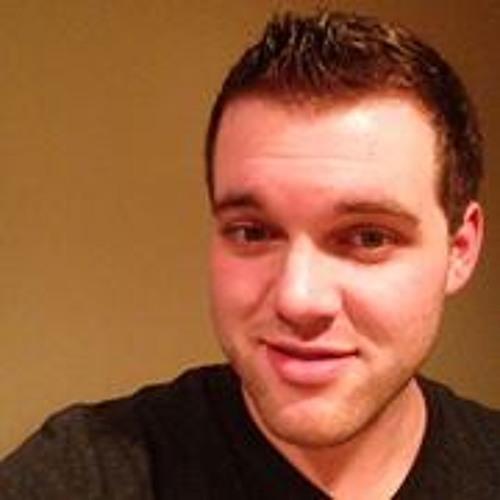 Patrick Flannery 6's avatar