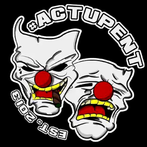 ActUpEntMusic's avatar