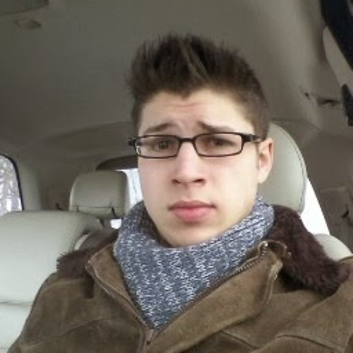 Bryan Mineo's avatar