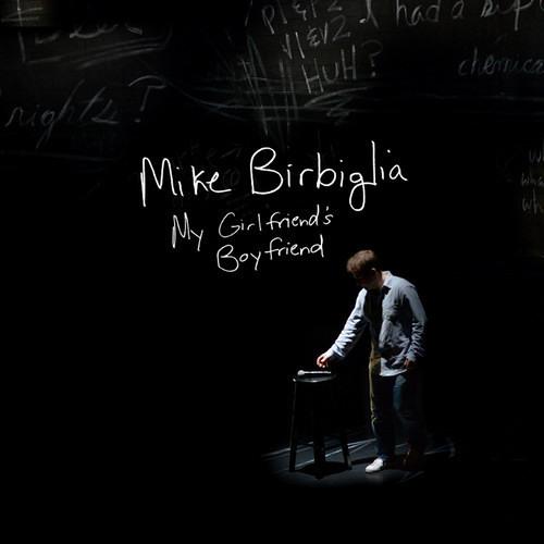 Mike Birbiglia's avatar