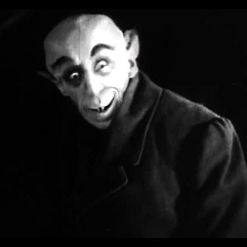 Mr. Nosferatu's avatar