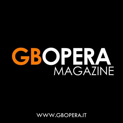www.gbopera.it's avatar