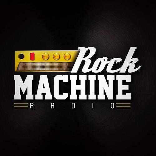 RockMachineradio's avatar