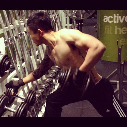 Kelvin Chong 86's avatar