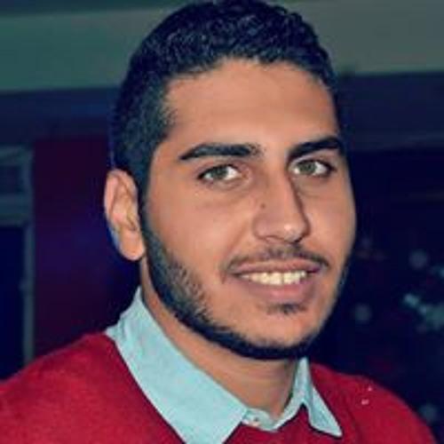 Yahia Ahmad El-Tohamy's avatar