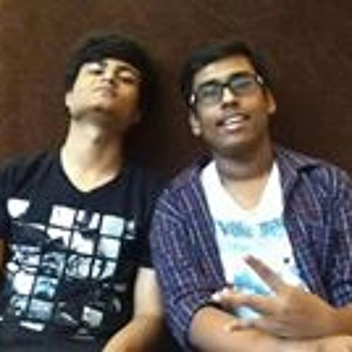 Arpan Gayen's avatar