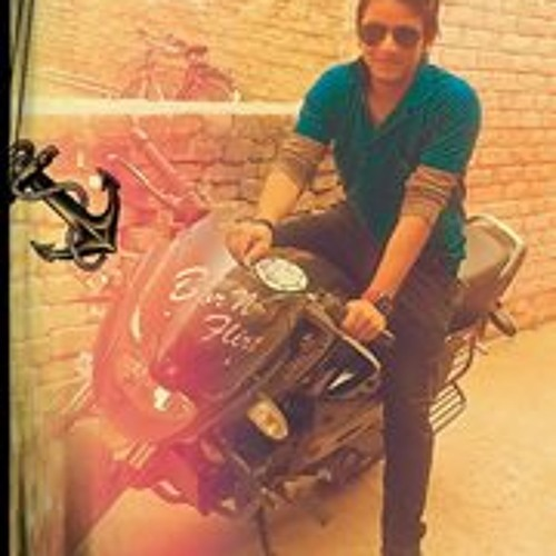 Aman Sarraf's avatar